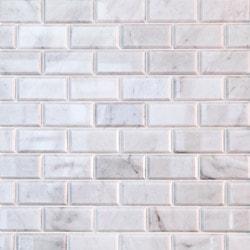 GL Stone & Tile Brick Pattern Natural Stone Mosaics Model 151792161 Kitchen Stone Mosaics