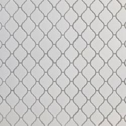GL Stone & Tile Arabesque Lantern Mosaics Model 151715721 Kitchen Wall Tiles