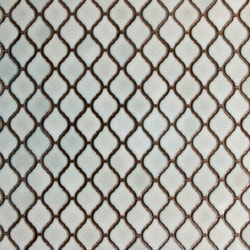 GL Stone & Tile Arabesque Lantern Mosaics Model 151715731 Kitchen Wall Tiles