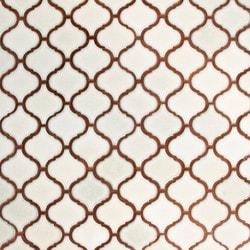 GL Stone & Tile Arabesque Lantern Mosaics Model 151715761 Kitchen Wall Tiles