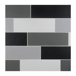 GL Stone & Tile Italian Porcelain Subway Tiles Model 151715941 Kitchen Wall Tiles