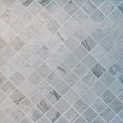 GL Stone & Tile Square Pattern Porcelain Mosaics Model 151715901 Kitchen Wall Tiles