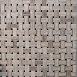 GL Stone & Tile Basketweave Pattern Natural Stone Mosaics Model 151792351 Kitchen Stone Mosaics