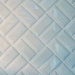 GL Stone & Tile Ceramic Subway Tiles Model 151715921 Kitchen Wall Tiles