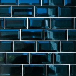GL Stone & Tile Ceramic Subway Tiles Model 151715931 Kitchen Wall Tiles