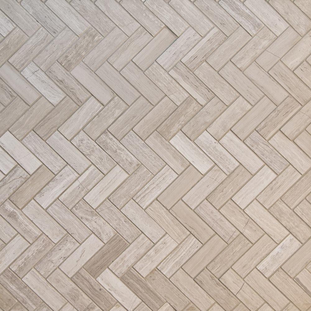 Travertine Kitchen Wall Tiles