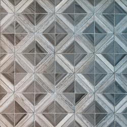 GL Stone & Tile Designer Pattern Natural Stone Mosaics Model 151792321 Kitchen Stone Mosaics