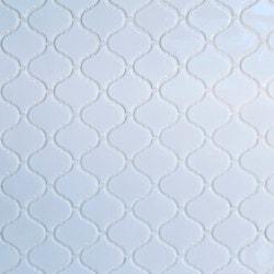 GL Stone & Tile Arabesque Lantern Mosaics Model 151718971 Kitchen Wall Tiles