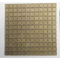 GL Stone & Tile Square Pattern Glass Mosaics Model 151701851 Kitchen Glass Mosaics