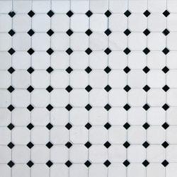 GL Stone & Tile Octagonal Pattern Natural Stone Mosaics Model 151792451 Kitchen Stone Mosaics
