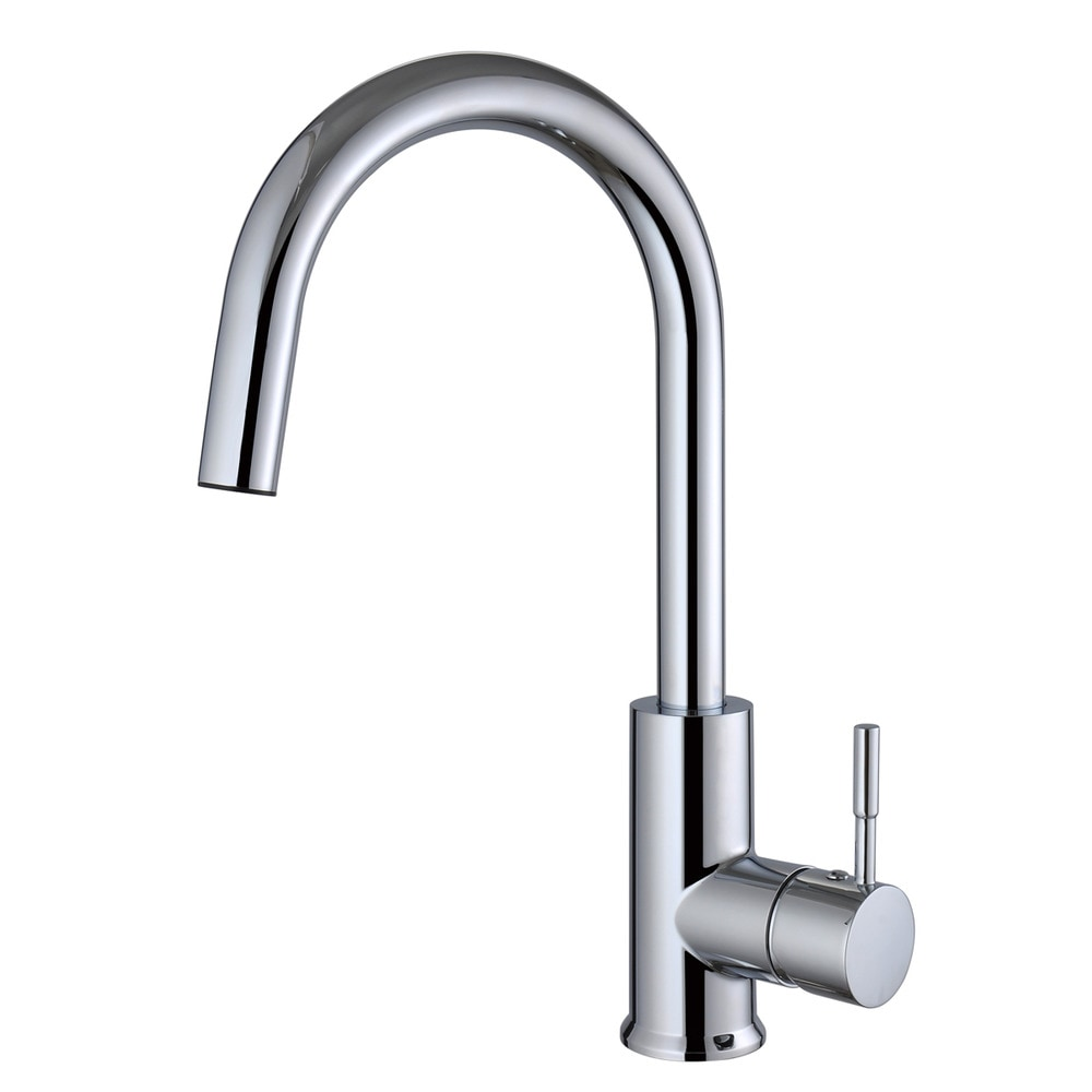 Century home living solid brass single lever kitchen for Kitchen faucet recommendations