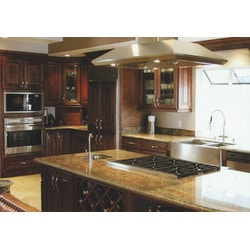 Century Home Living 36 inch (W) x 30 inch (H) Kitchen Wall Cabinet Model 151761681 Kitchen Cabinets