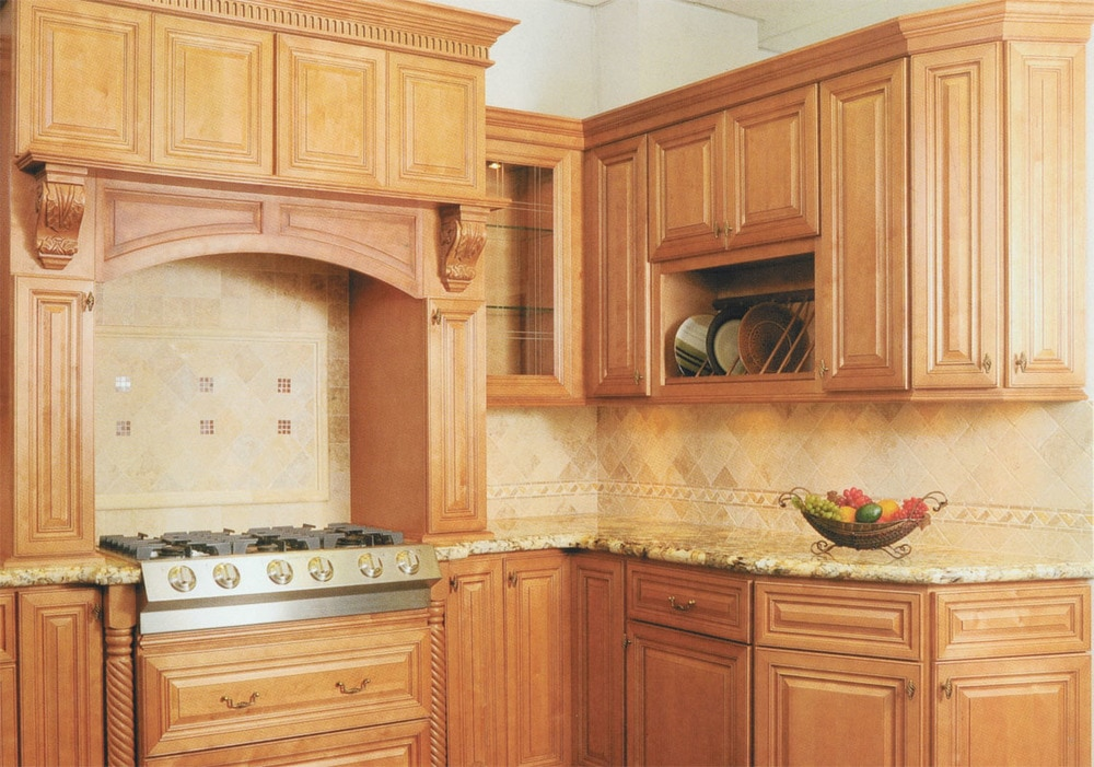 Century home living century home living 6 inch kitchen - 24 inch kitchen cabinet with drawers ...