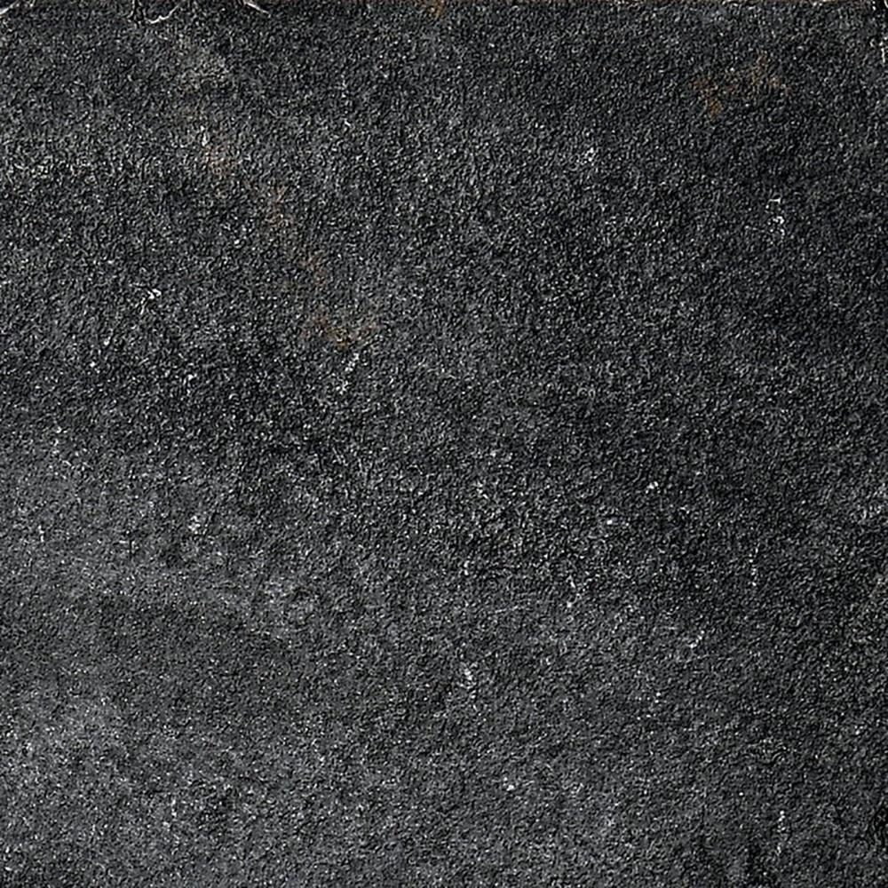 Natural Black Slate : Marble systems slate tile black quot x natural