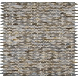 MS International Mochachino Model 150064561 Kitchen Wall Tiles
