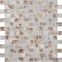 MS International Santorini Model 150064521 Kitchen Wall Tiles