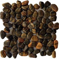 MS International Mixed Pebbles Model 150062791 Kitchen Stone Mosaics