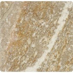MS International Golden White Model 150062961 Kitchen Stone Mosaics
