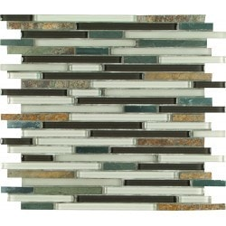 MS International Windsor Canyon Model 150064151 Kitchen Wall Tiles