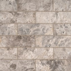 MS International Tundra Gray Type 150068921 Kitchen Stone Mosaics in Canada