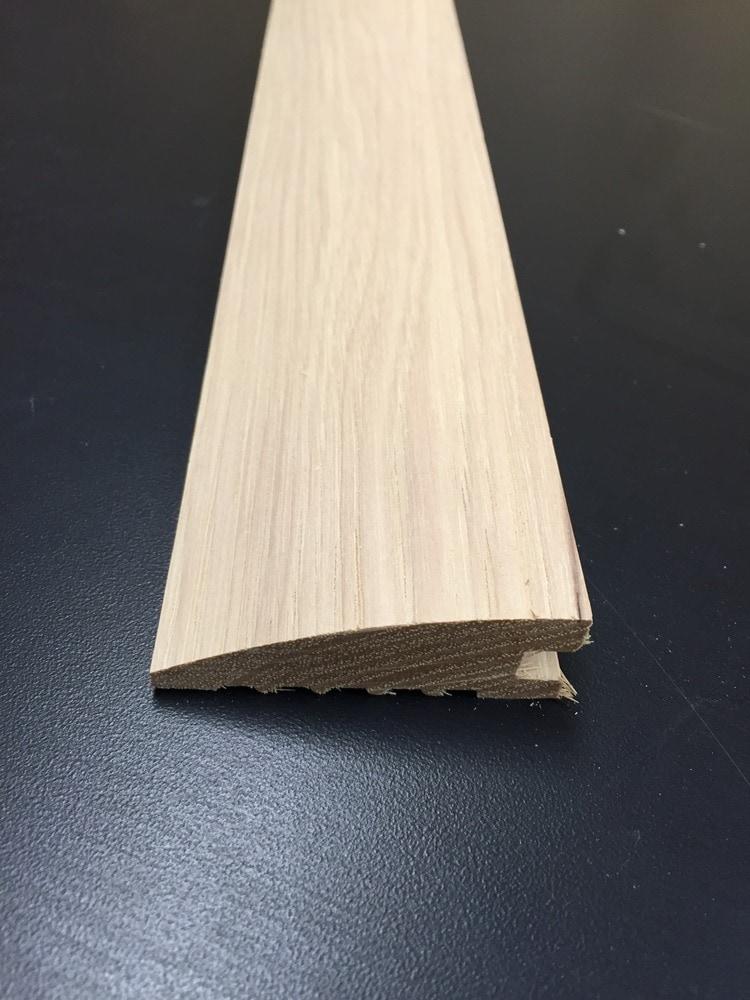 Walking Horse Plank Floor Molding Unfinished Hardwood