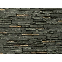 Faux Stone Siding Panels Install With Screws Builddirect