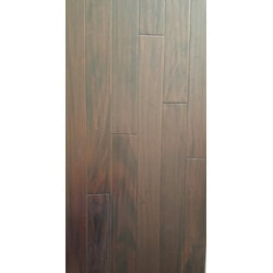 Mazama Indo Mahogany Model 151780901 Hardwood Flooring