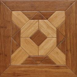 Islander Flooring Parquet Model 150054931 Bamboo Flooring