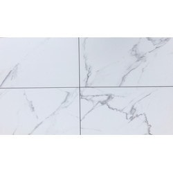 BellaVia Porcelain Ceramic Marble Tiles & Mosaics La Platera Model 150743501 Flooring Tiles