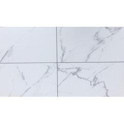 BellaVia Porcelain Ceramic Marble Tiles & Mosaics La Platera Model 150743501 Flooring Tiles