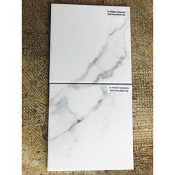 BellaVia Porcelain Ceramic Marble Tiles & Mosaics La Platera Model 150743521 Flooring Tiles