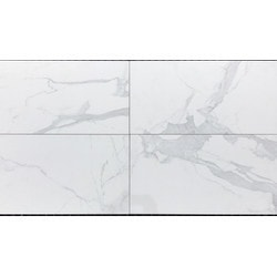 BellaVia Porcelain Ceramic Marble Tiles & Mosaics Mirage Model 151801161 Flooring Tiles