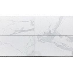 BellaVia Porcelain Ceramic Marble Tiles & Mosaics Mirage Model 151801161 Flooring Tiles