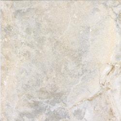 "BellaVia Porcelain Ceramic Marble Tiles & Mosaics Nu Travertine Silver 12""x12"" Rectified Model 150961151 Flooring Tiles"