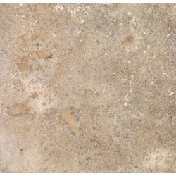 "BellaVia Porcelain Ceramic Marble Tiles & Mosaics Nu Travertine Walnut 12""x12"" Rectified Model 150961251 Flooring Tiles"