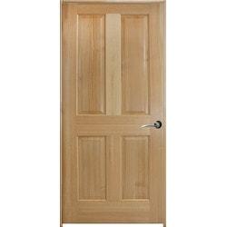 Woodport Doors Essential Elegance Raised Panel Interior Model 151656211 Interior Doors