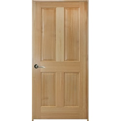 Woodport Doors Essential Elegance Raised Panel Interior Model 151656261 Interior Doors