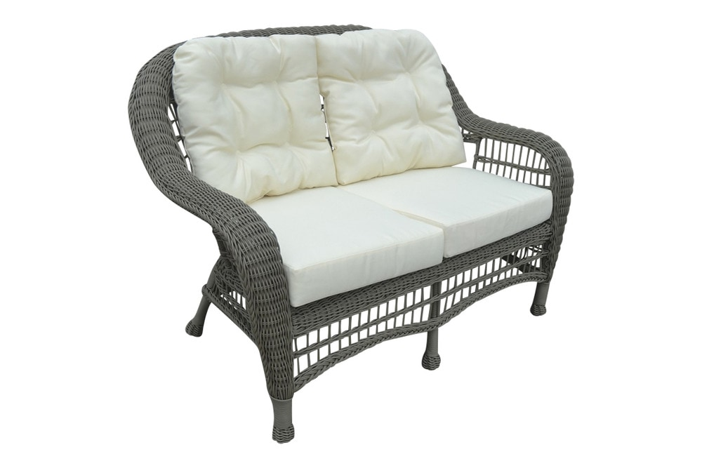 Panama Jack Carolina Beach Collection Loveseat 1 Piece