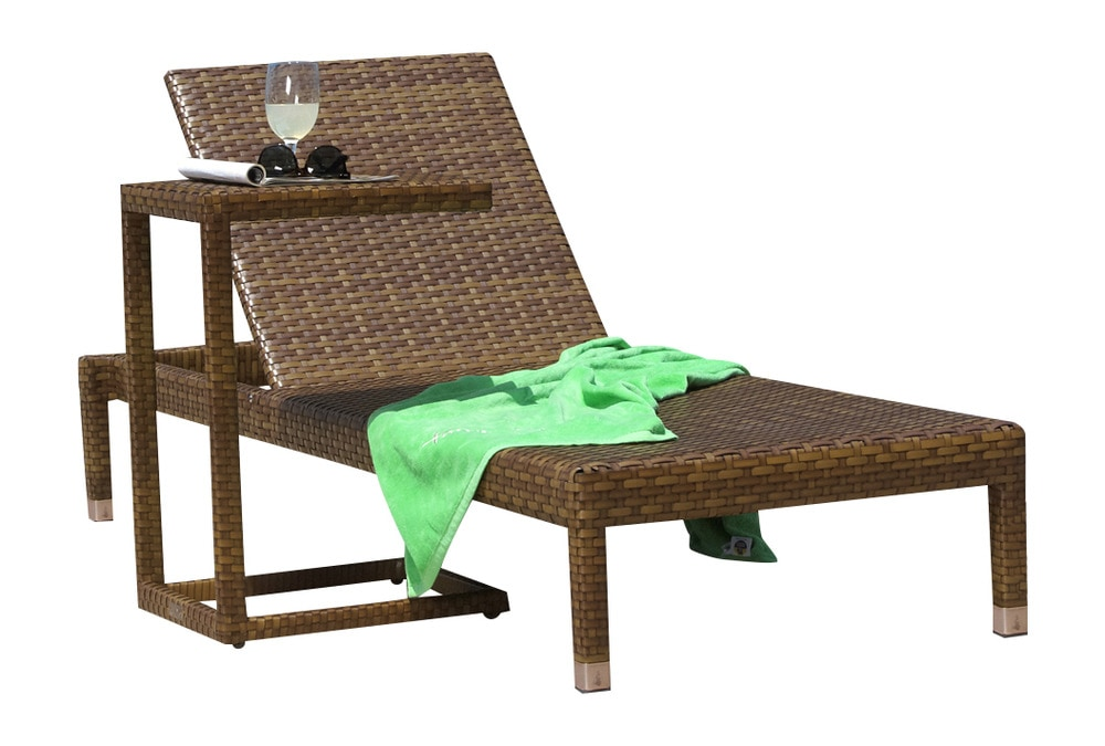 Panama Jack St Barths Collection Chaise Set 2 Piece