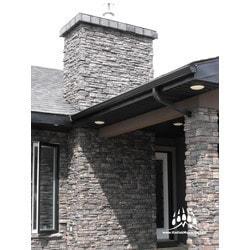 Kodiak Mountain Stone Manufactured Stone Veneer Ready Stack Stone Panels Type 150767761 Manufactured Stone Veneer in Canada