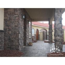 Kodiak Mountain Stone Manufactured Stone Veneer Villa Thin Stone Model 150768701 Manufactured Stone Veneer