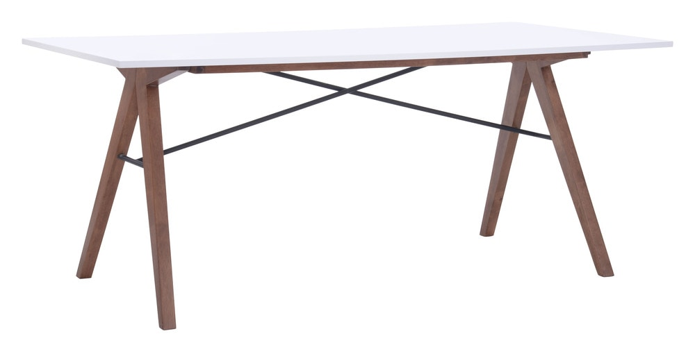 Zuo Modern Saints Dining Room Dining Table 1 Piece
