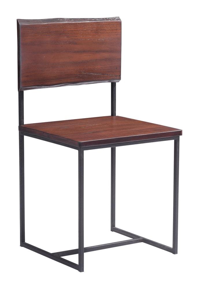 Zuo Modern Era Dining Room Papillion Dining Chair