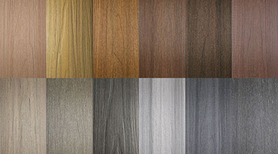 Composite Decking Materials Builddirect 174