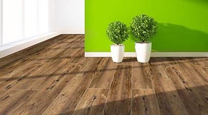 Vinyl plank flooring builddirect for Commercial grade cork flooring